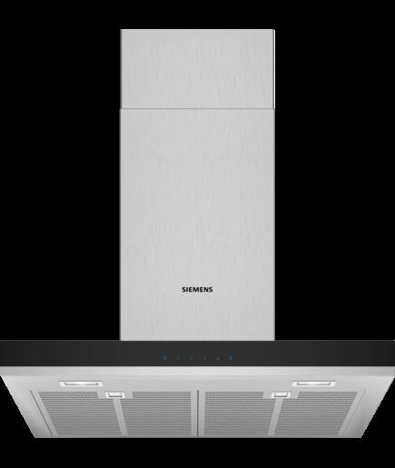 Siemens iQ300 LC67BHM50B 60cm Wall Mounted Cooker Hood