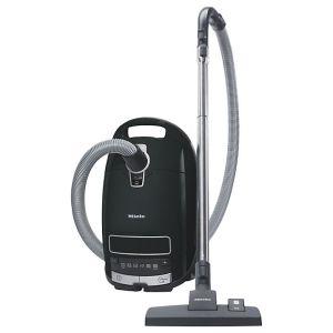 Miele SGDF3 Complete C3 PowerLine Vacuum Cleaner - Black