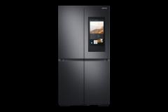 Samsung RF65A977FB1/EU American Fridge Freezer Side By Side - Black