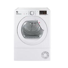 Hoover HLEC8DG 8kg Condenser Tumble Dryer - White