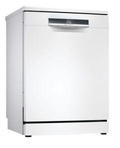 Bosch SMS6EDW02G 60cm Freestanding Dishwasher White
