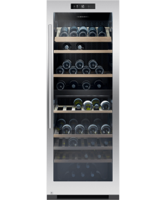 Fisher Paykel RF306RDWX1 127 Bottle Wine Cabinet Stainless Steel