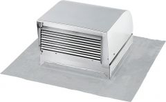 Miele DDG102 External Extractor Motor for Roof Mounting