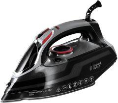 Russell Hobbs 20630 Powersteam Ultra Vertical Steam Iron 3100W - Grey