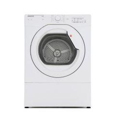 Hoover HLV8LG 8kg Vented Tumble Dryer White