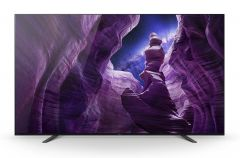 """Sony KD55A8BU 55"""" OLED 4K Ultra HD HDR Smart Android TV"""