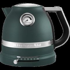 Kitchenaid 5KEK1522BPP 1.5L Temperature Artisan Kettle - Pebble Palm