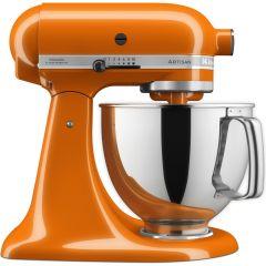 Kitchenaid 5KSM175PSBHY Artisan 4.8L Stand Mixer 175 - Honey