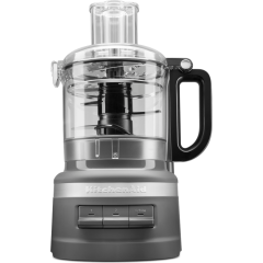 Kitchenaid 5KFP0719BDG 1.7L Food Processor - Charcoal Grey