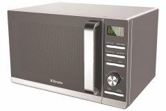 Dimplex 980538 23L 900W Freestanding Microwave - Silver