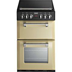 STOVES RICHMOND550ECHA 55cm Range Style Cooker (Cream)