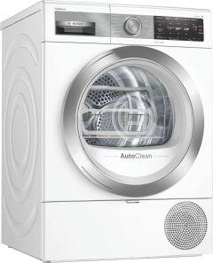 Bosch WTX88EH9GB 9Kg Condenser Tumble Dryer White
