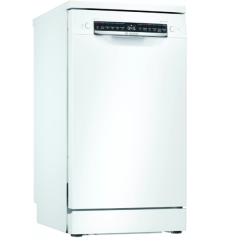 Bosch SPS4HMW53G 45cm Slimline Dishwasher White