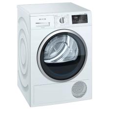 Siemens WT45M232GB 8kg Heat Pump Tumble Dryer White