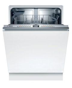Bosch SMV4HAX40G 60cm Fully Integrated Dishwasher