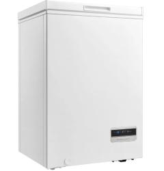 Belling BCF100E Freestanding Chest Freezer-White