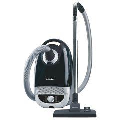 Miele SFAF3 Complete C2 Powerline Vacuum Cleaner Obsidian Black