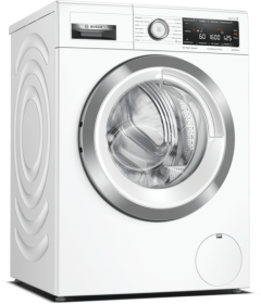 Bosch WAX32MH9GB 9Kg 1600rpm Front Loading Washing Machine White