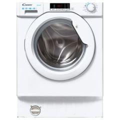 Candy CBW48D2E Integrated 8Kg Washing Machine