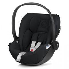 Cybex 520000007 Cloud Z i-Size Car Seat-Deep Black