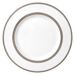 Vera Wang Lace Platinum Plate (27cm)