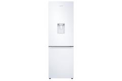 Samsung RB34T632EWW/EU Frost Free Classic Fridge Freezer With Non Plumbed Water Dispenser- White