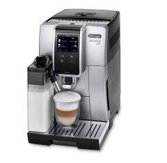 Delonghi ECAM370.85.SB-MA Dinamica Plus Bean To Cup Coffee Machine - Titanium