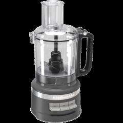 Kitchenaid 5KFP0919BDG 2.1Litre Food Processor-Charcoal Grey