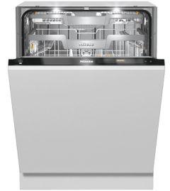 Miele G7965SCVI K20 XXL 60cm Fully Integrated Dishwasher