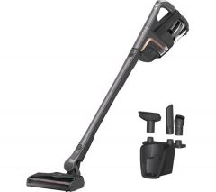 Miele Triflex HX1 - SMUL0 Cordless Stick Vacuum Cleaner-Graphite Grey