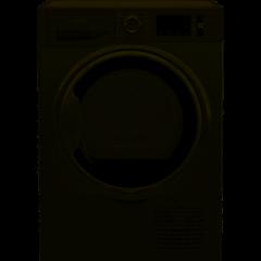 Hotpoint H3D91GSUK 9kg Freestanding Condenser Dryer - Graphite