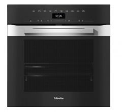 Miele H7460BP 16 Functions Built In Electric Oven