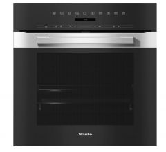 Miele H7264B 12 Functions Built In Electric Oven