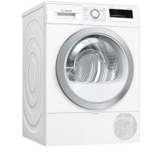 Bosch WTR85V21GB 8Kg Heat Pump Tumble Dryer White