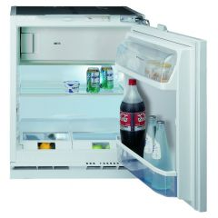 Hotpoint HFA1 Integrated Under Counter Fridge With Ice Box