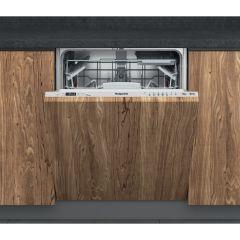 Hotpoint HIC3C33CWEUK 14 Place Setting Integrated Dishwasher