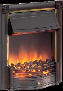 Dimplex Horton HTN20BL Optiflame Plus Traditonal Inset Fire