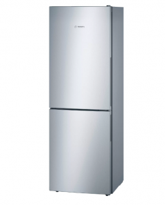 Bosch KGV33VL31G Freestanding Fridge Freezer-Stainless Steel / Inox
