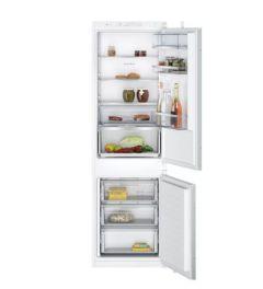 Neff KI7862SE0G 70/30 Built-In Fridge Freezer With Sliding Hinge