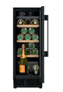 Neff KU9202HF0G 82X30 Under Counter Wine Cooler With Glass Door