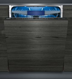 Siemens iQ500 Dishwasher 60cm Fully-integrated DoorOpen Assist for handleless kitchens SN658D02MG