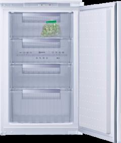 Neff G1624SE0G Built In Single Door Freezer