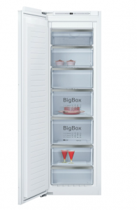 Neff GI7815CE0G Integrated Frost Free Freezer - White