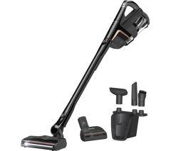Miele Triflex HX1Cat_Dog - SMML0 Cordless Stick Vacuum Cleaner-Obsidian Black