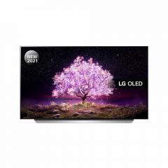 Lg OLED48C16LA 48` 4K UHD OLED Smart TV with Self- lit Pixel Technology