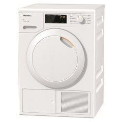 Miele TCB140WP 7kg Heat Pump Condenser Dryer-White