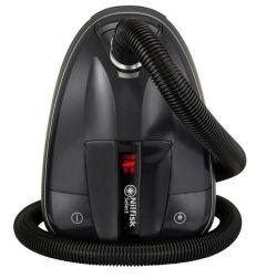 Nilfisk SELECTPETUK Select Pet Care Bagged Vacuum Cleaner Black