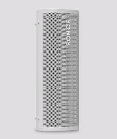 Sonos ROAM WHITE Portable Smart Speaker-White