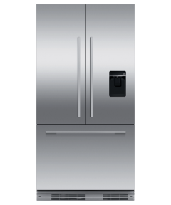 Fisher Paykell RS90AU2 Integrated French Door Refrigerator