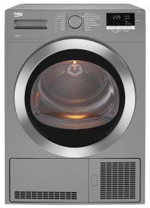 Beko DCY9316G Freestanding 9kg Condenser Tumble Dryer Graphite